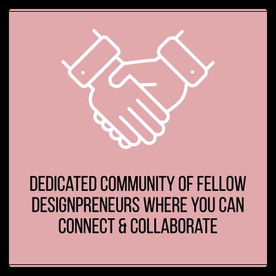 Private & Dedicated Community