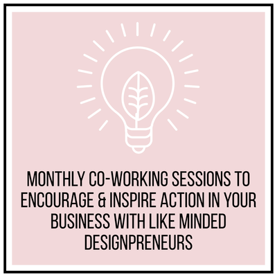 Co-Working Sessions For Taking Action