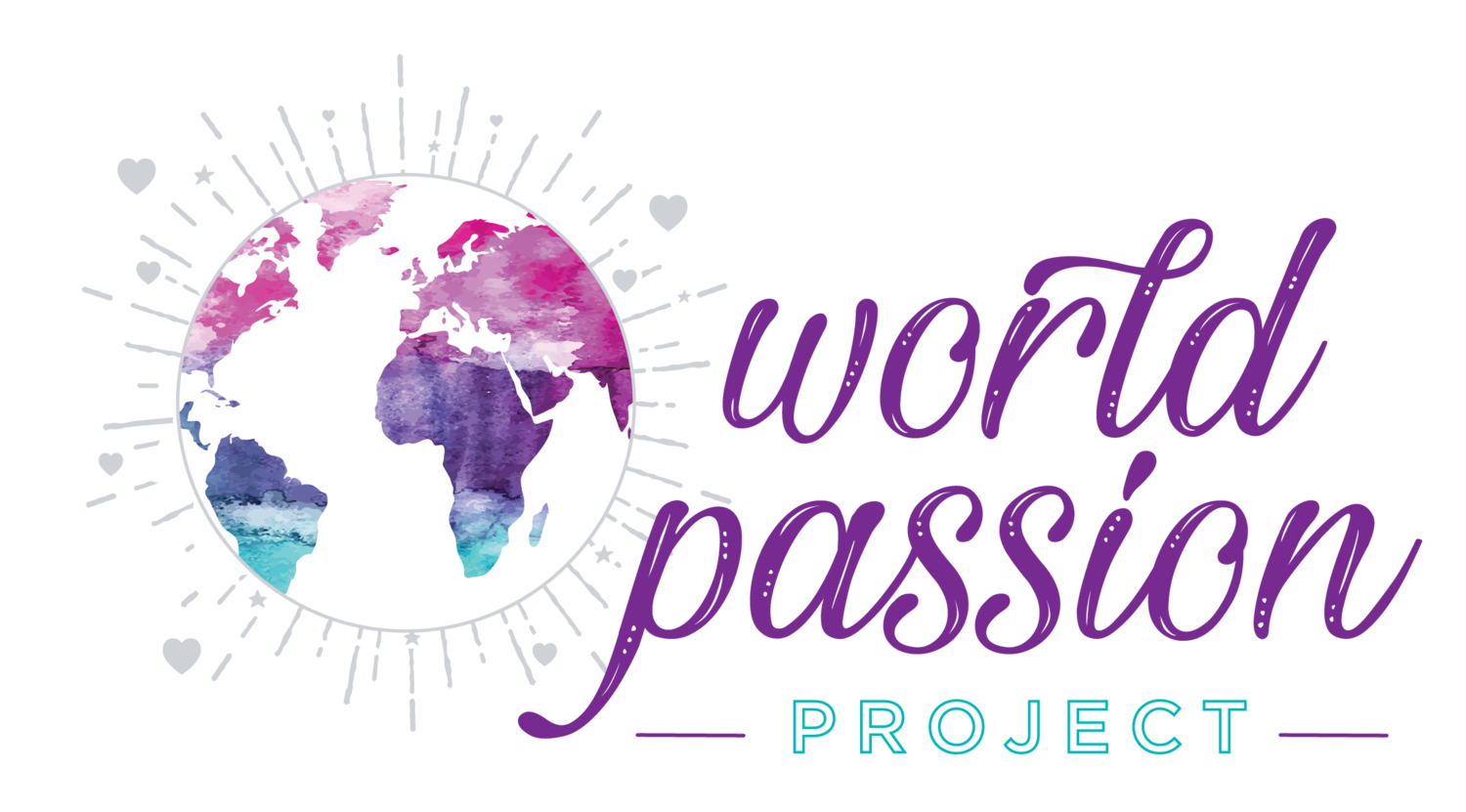 World Passion Project