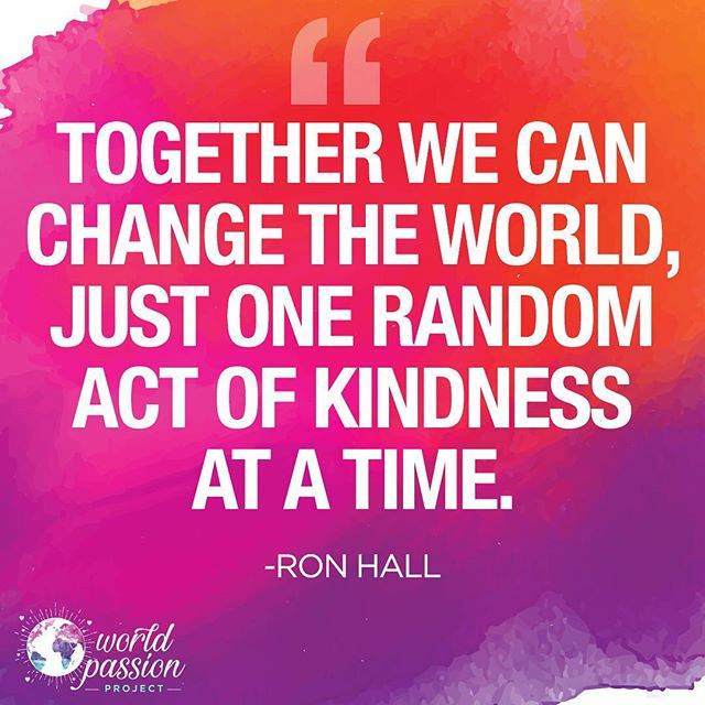 Together we can change the world! #worldpassionproject #consciouskids #enrichment #sandiego #homeschool #love