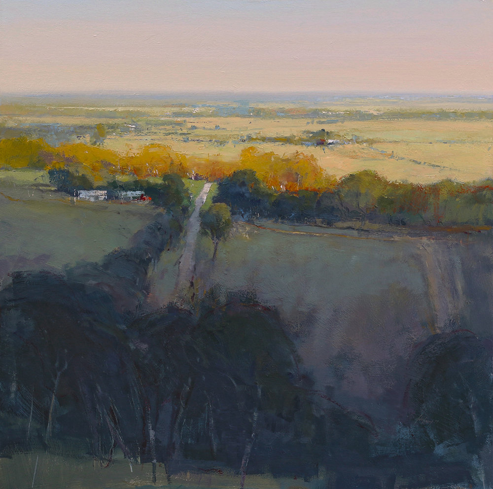 As Day Ends - Finniss   SOLD