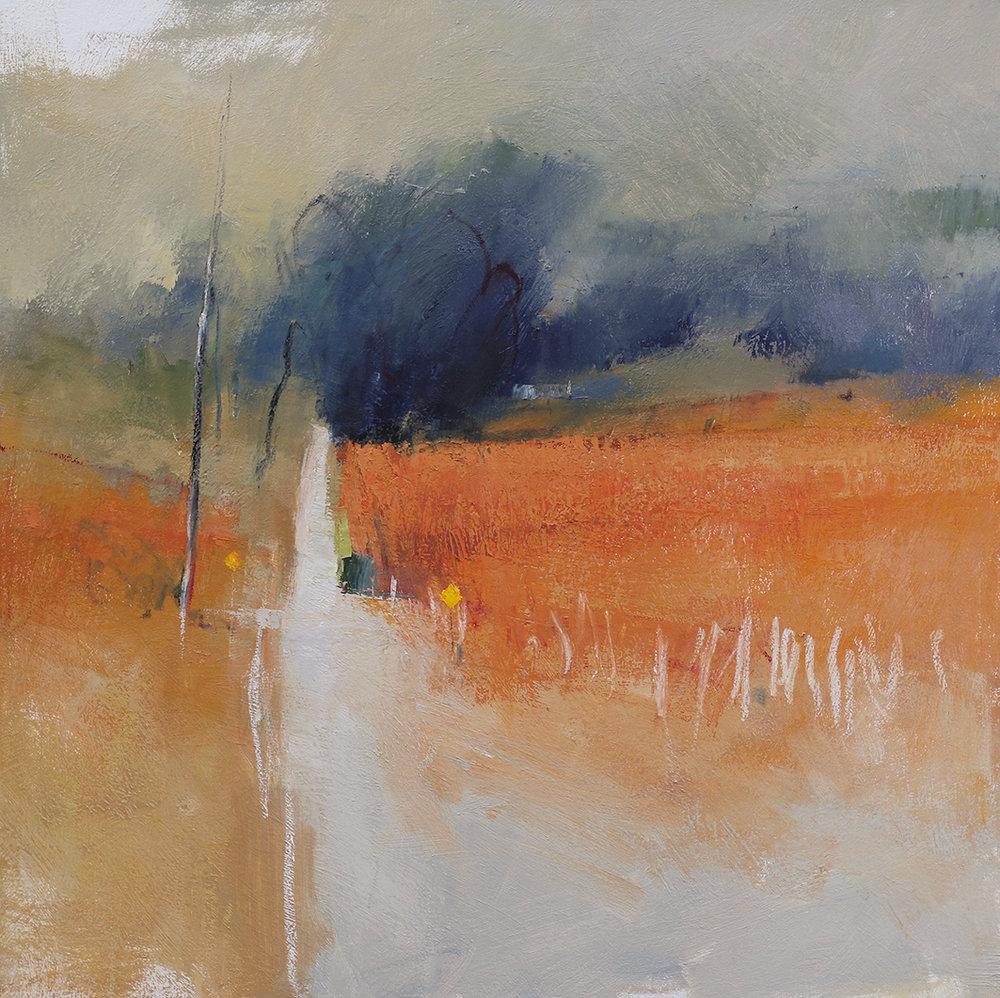 Autumns Orange – Willunga