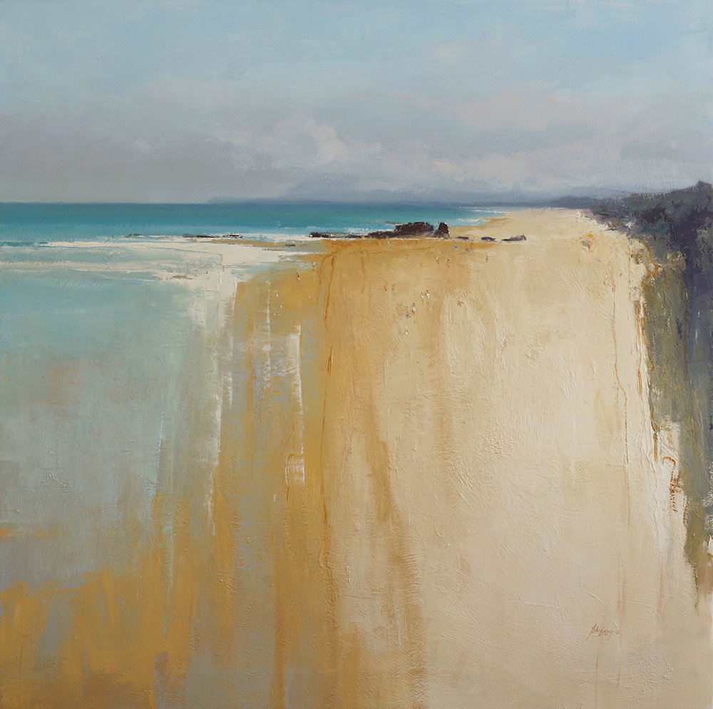 Central Coast Light   SOLD