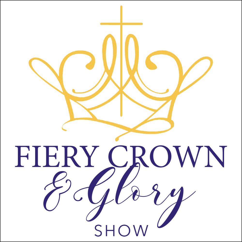 Fiery Crown & Glory - with Jane Schroeder