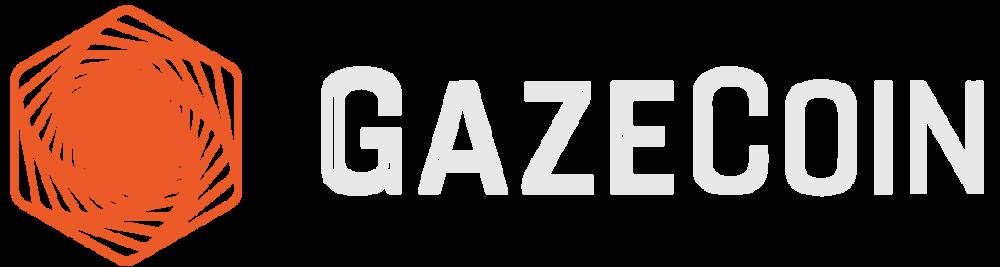 Gaze Coin Logo