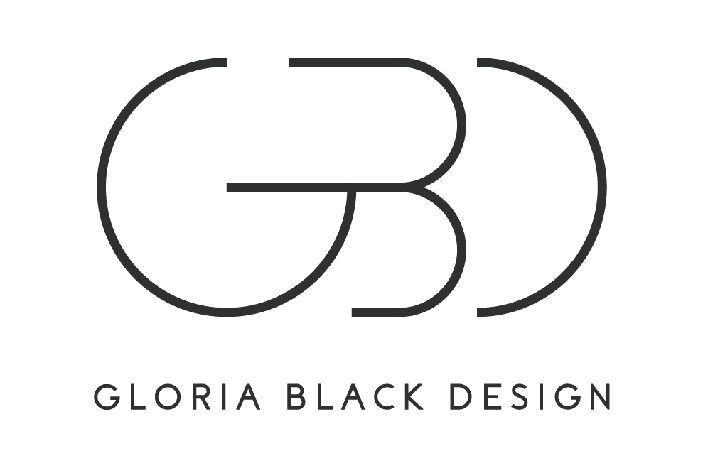 Gloria Black Design