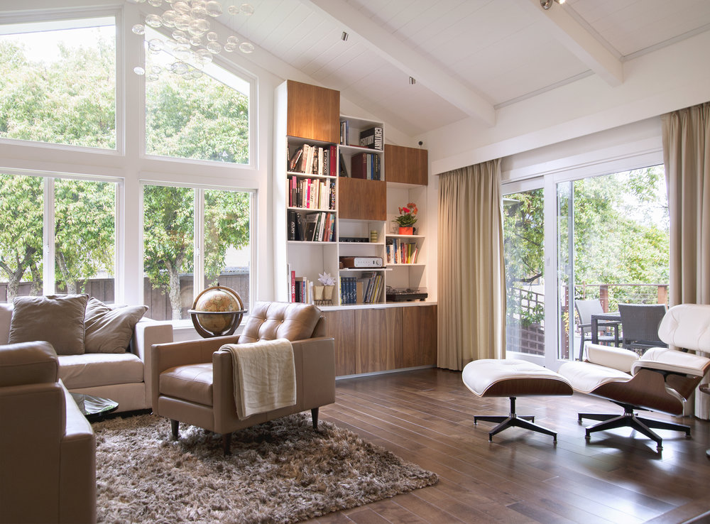 Los Altos Cozy Home -