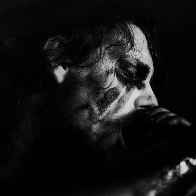 SINMARA • 04.12.2019 • SAINT VITUS BAR • BROOKLYN, NY . . . . #sinmara #saintvitusbar #vitusinstagram #fujifilm #fujifilmxpro2 #xpro2 #fujifeed #fujifilm_xseries #metal #blackmetal #icelandicblackmetal #bnw #bnwphotography #concert #vviez #vviezphotography #gatekeeperproductions #nyc #brooklyn #terraturpossessions #vánrecords