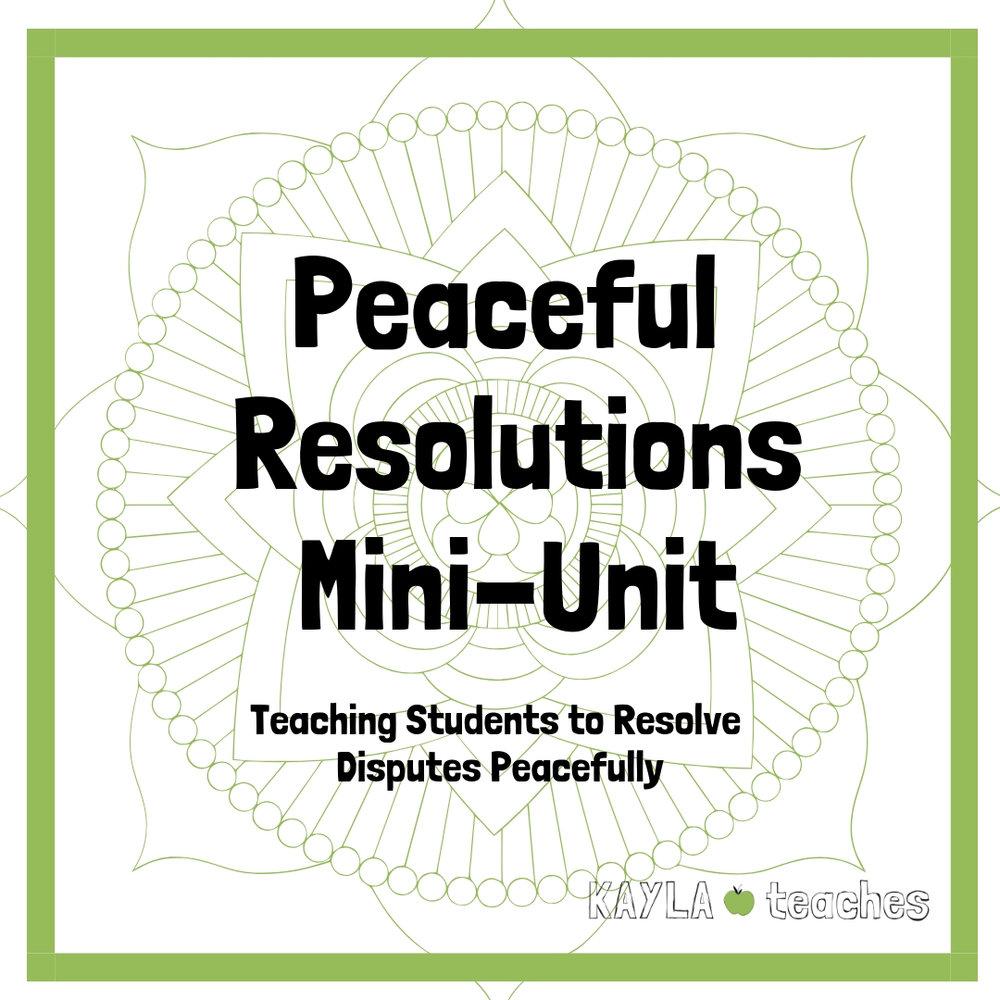 Peaceful Resolutions.jpg