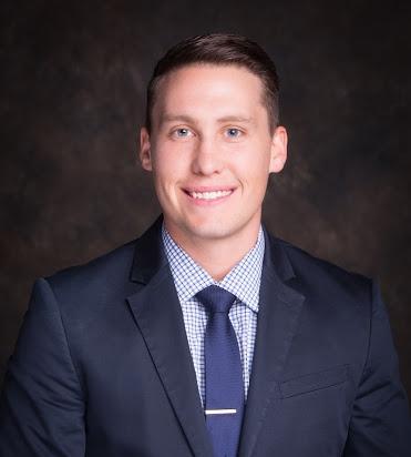 Dr. Jake Schumann -