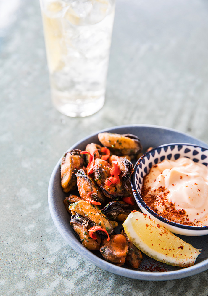 Sebastian-Williamstown-Spain-Fried-Mussels