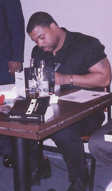 Derrick Bonner