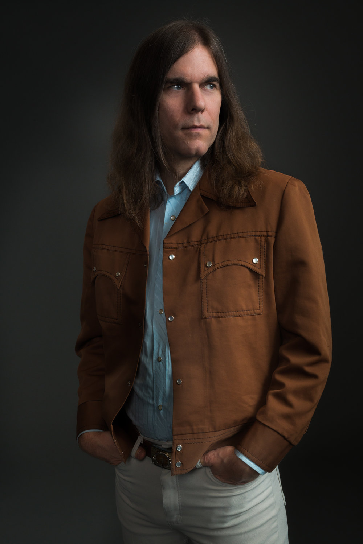 Graham Reynolds - Photo Credit Bill McCullough