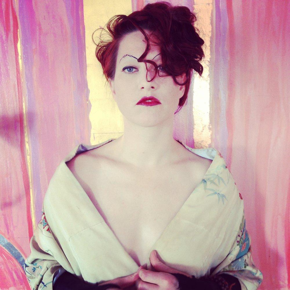 Amanda Palmer - Photo Credit Kyle Cassidy