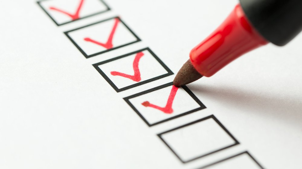 ThePrivatization Checklist - An easy-to-follow guide to privatize the Veterans Health Administration.