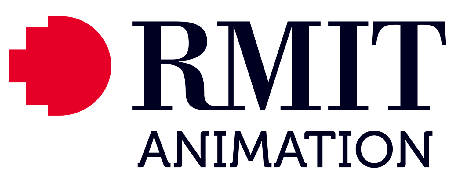 RMIT Animation