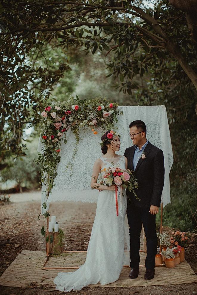 Lena & Alfred - Mini Wedding
