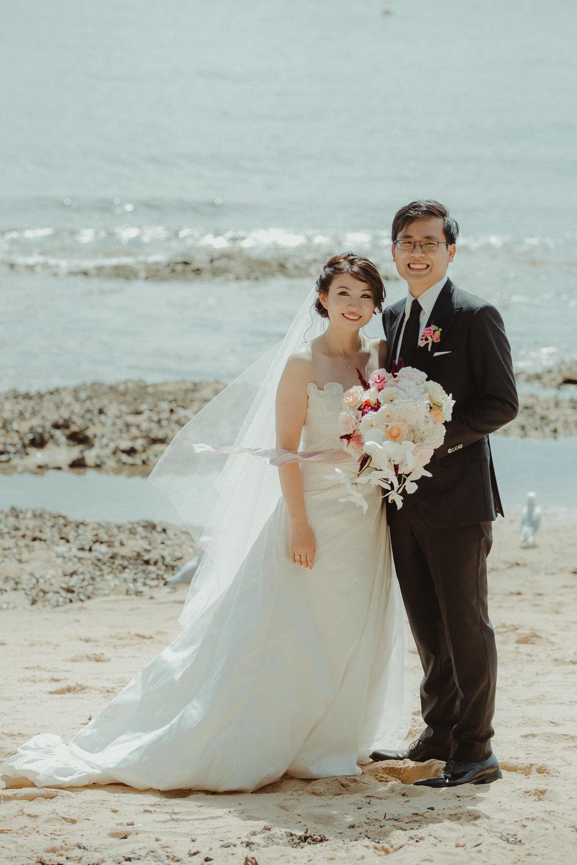 Catherine & minh - Wedding