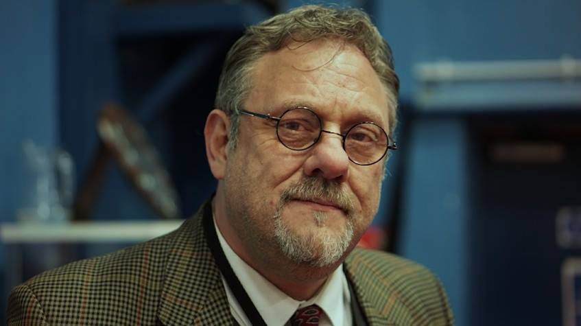 Steve Mera