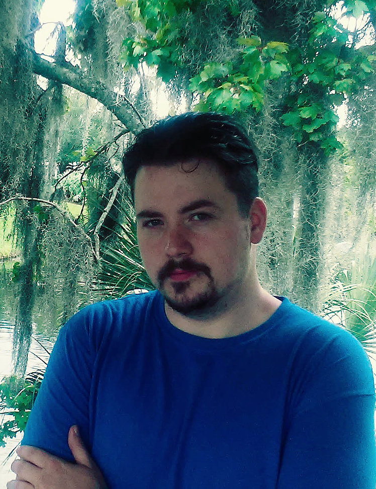 Author Brandon Ax