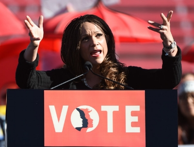 A reflection on Wake the Vote by Dr. Melissa Harris-Perry