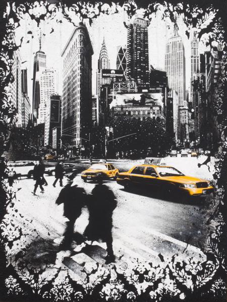 Navigating New York