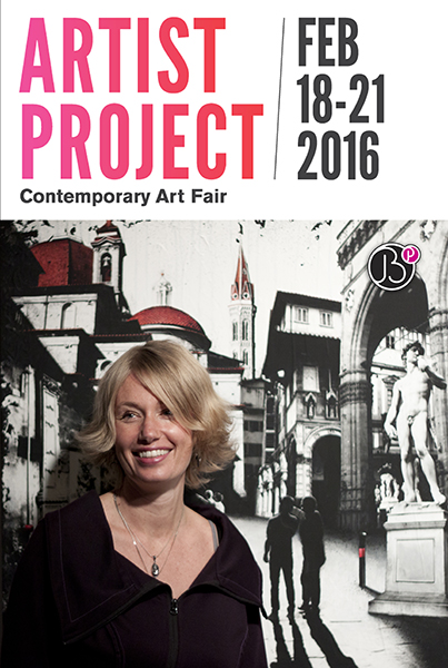 The Artist Project 2016