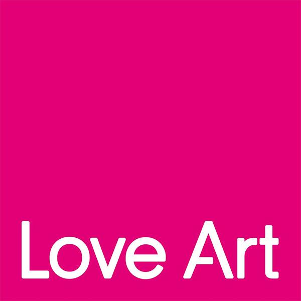 Love Art - Heritage Court Direct Energy Centre 100 Princes' Boulevard, Exhibition Place, Toronto.  www.loveartfair.com