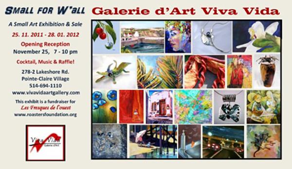 Viva Vida Art Gallery