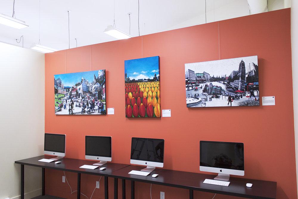 2011 | Exhibition 1