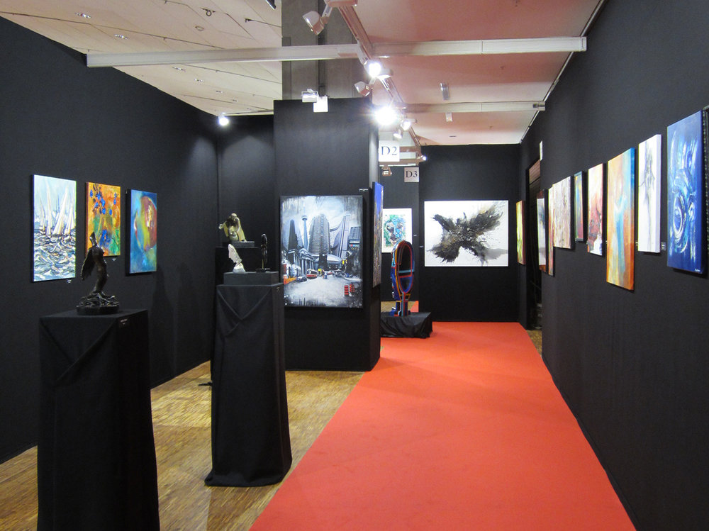 2011 | Salon de la SNBA
