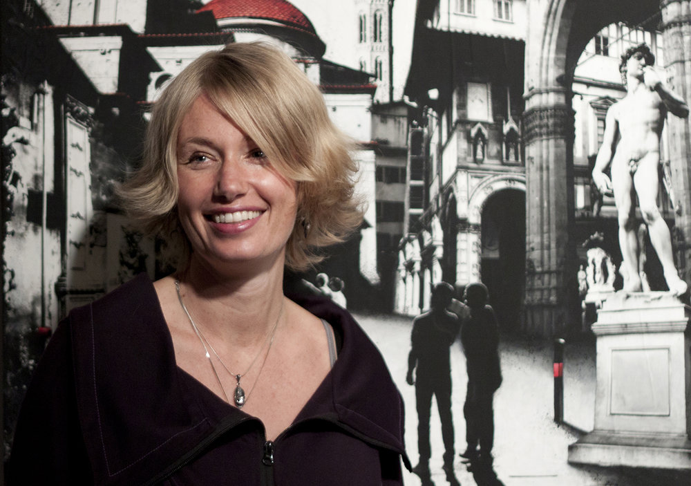 L'artiste de Pierrefonds Denise Buisman Pilger dépensera environ 5000 $ afin de participer à une des plus grandes foires d'art contemporain au pays en février à Toronto.