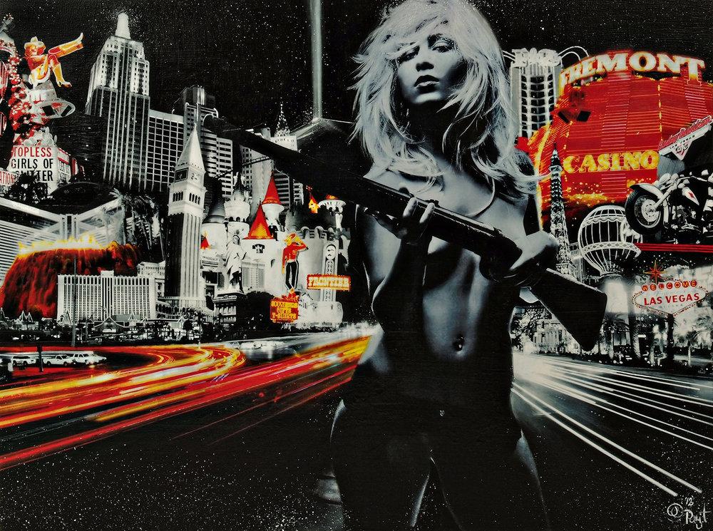 Journey - Sin City