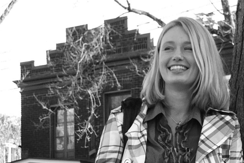 Denise Buisman Pilger: Bringing the world to Montréal through art  Photo: Julie Ledoux