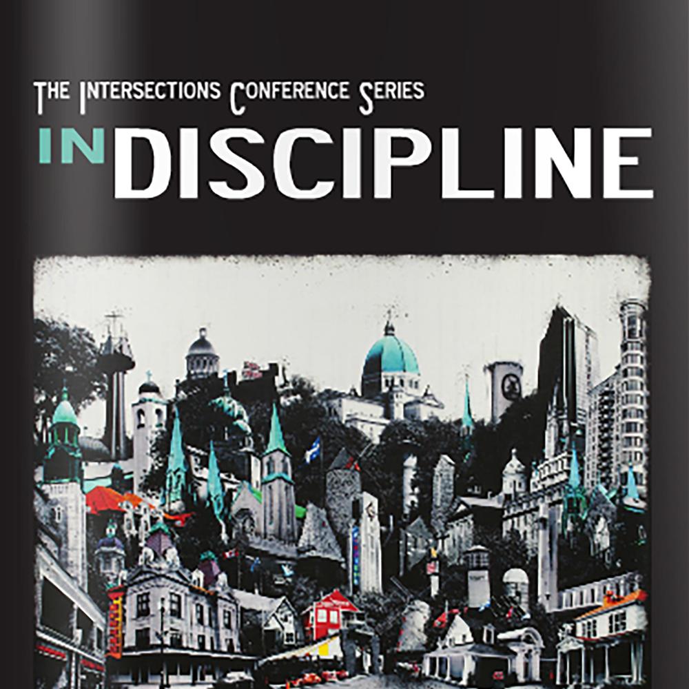2014 - InDiscipline Cover