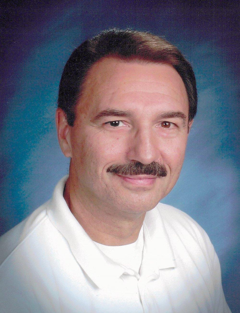 2007 La Jolla Teacher Photo
