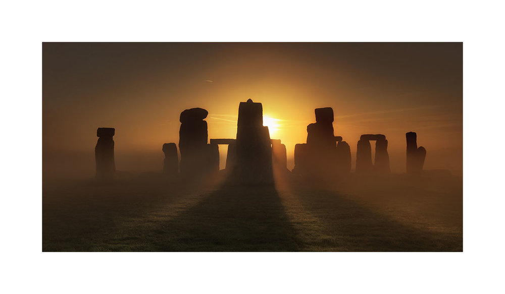 Stone Henge, United Kingdom