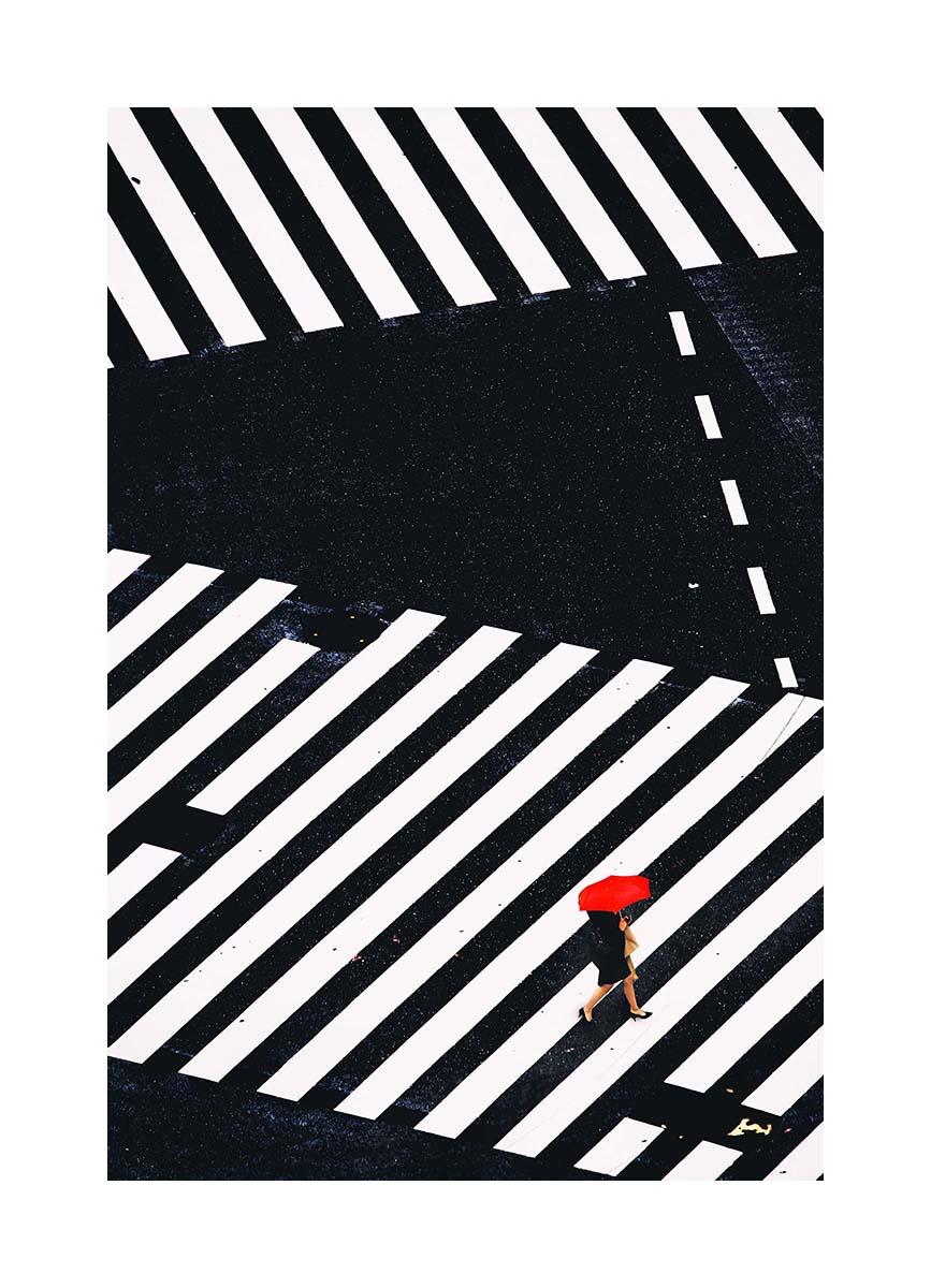 Shibuya crossing, Tokyo. Japan