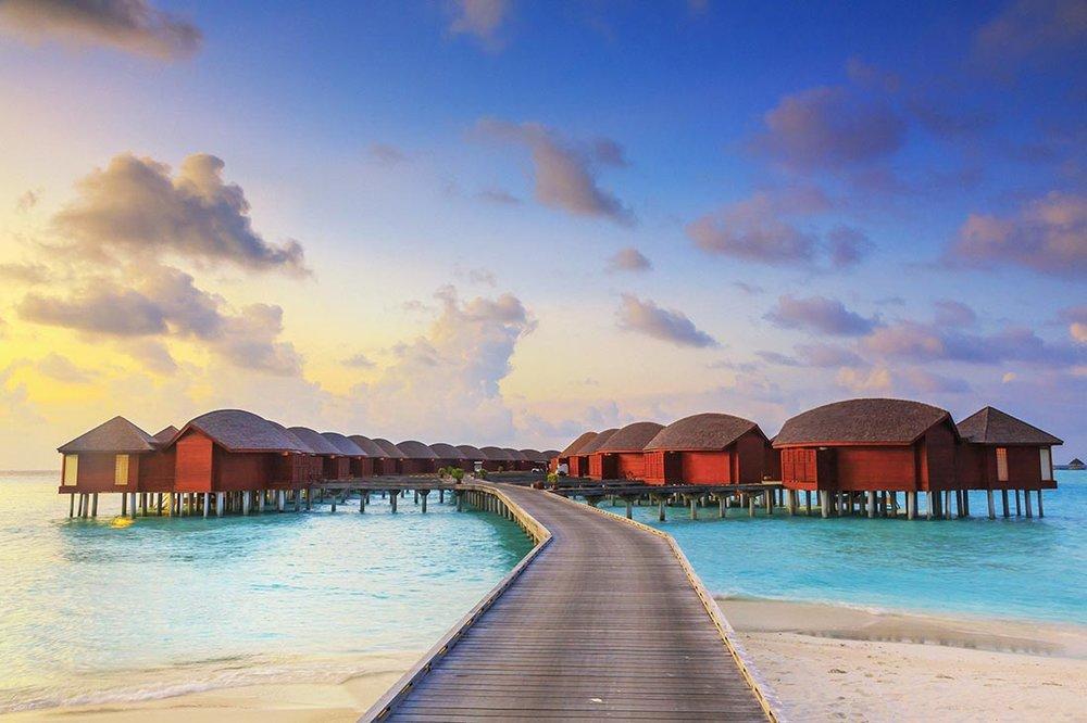 Dhigu by Anantara - Maldives