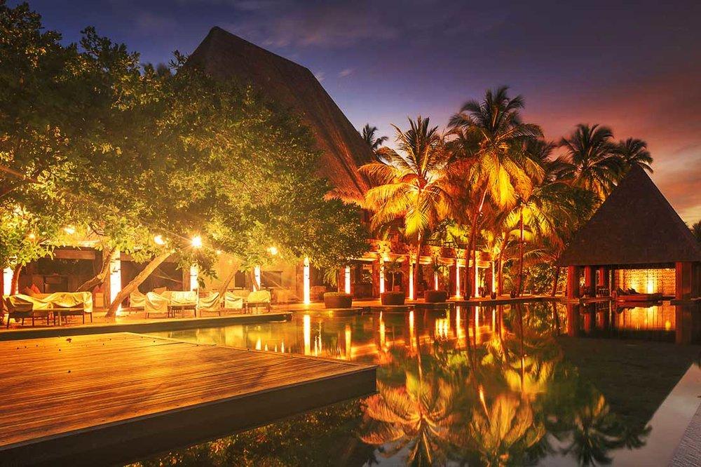 Kihavah - Maldives