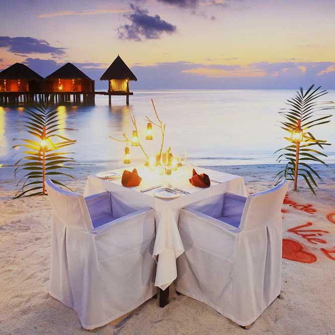 DHIGU - resort/hotel