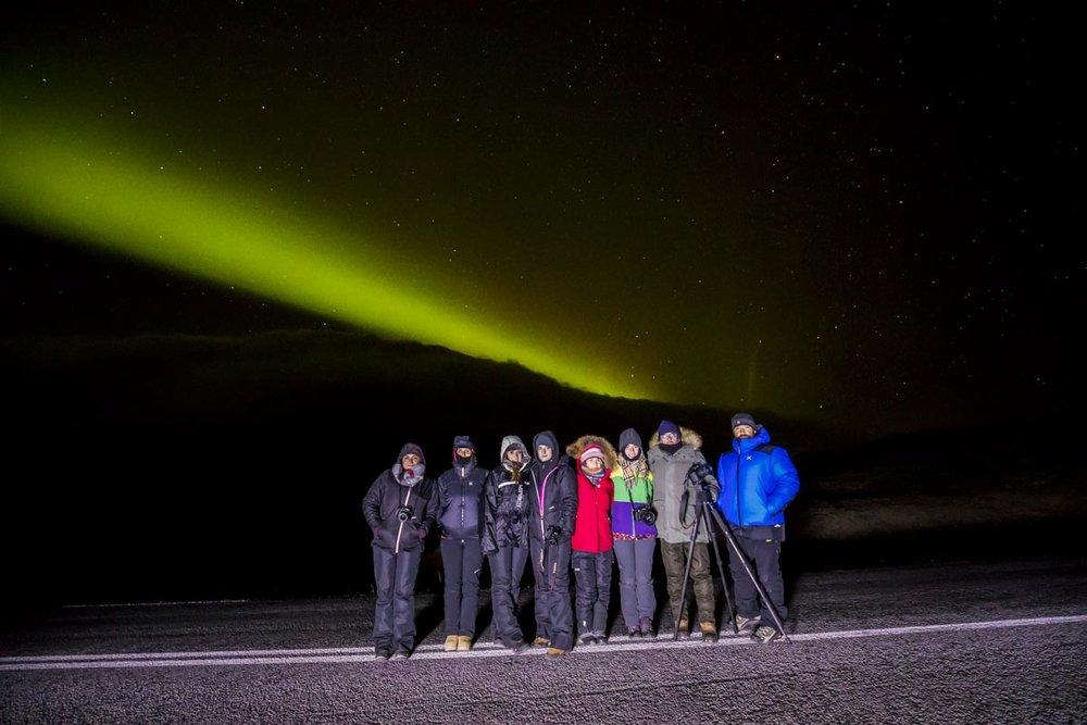 Islanda 2019 - viaggio fotografico