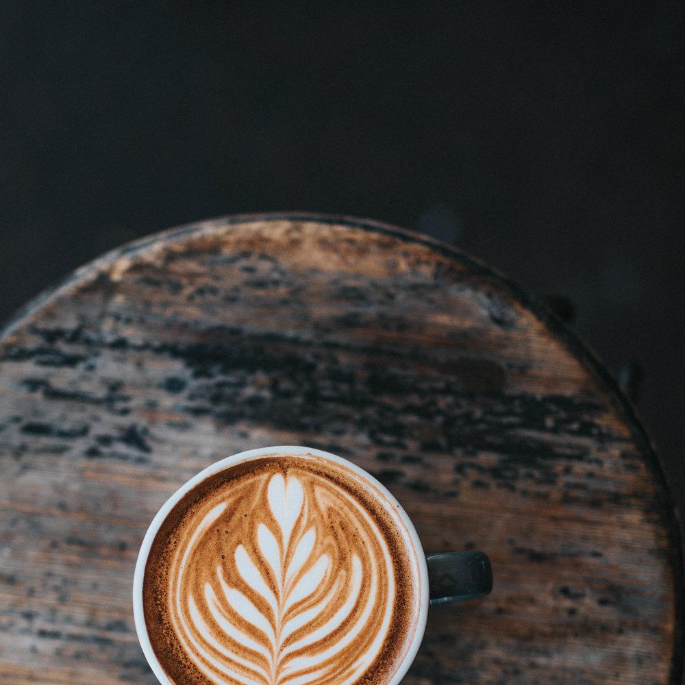 - UCC COFFEE
