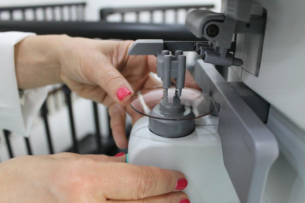 RICERCA E QUALITA' - ottici.shop ti assicura standard di qualità ovunque sia indispensabile la massima precisione