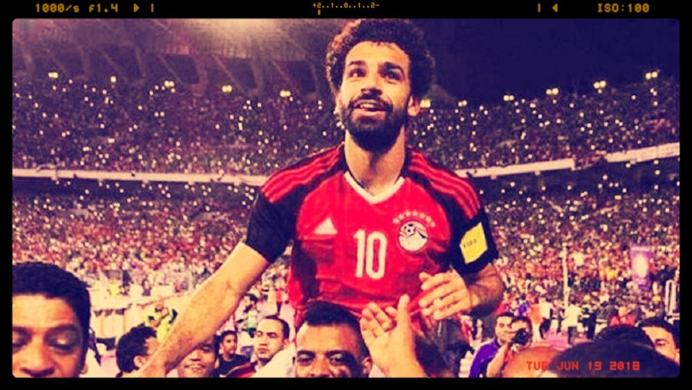And then came Salah... - 2018, Egypt has experienced tumultuous change over the last 30 years. And the country's passion for football has not been spared.But a new football hero has risen, giving a renewed hope to Egyptian football fans. A hope that could be the most positive force for the country in a long time...