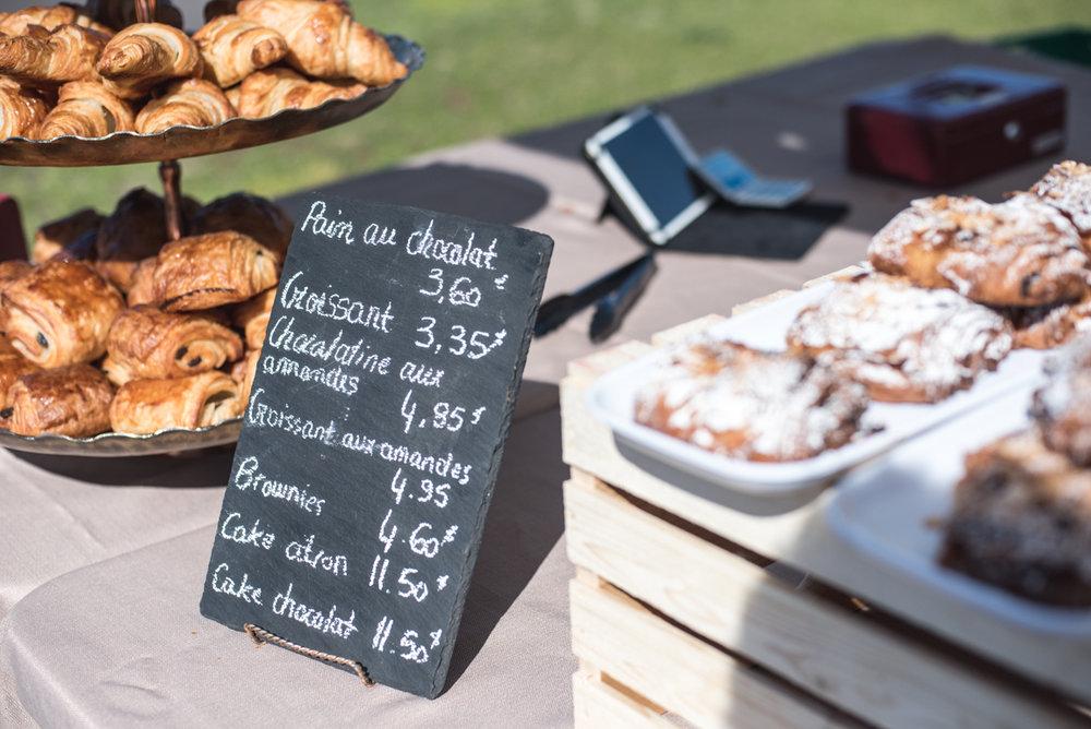Marché Shediac Market - Récolte de Chez Nous - Really Local Harvest