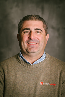 Mike Kenney, Executive Vice President
