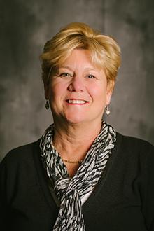 Linda Landry, Accountant