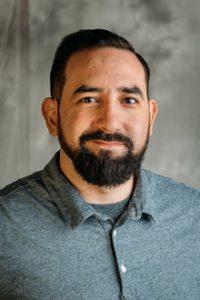 Jason Granda, Territiory Sales Manager
