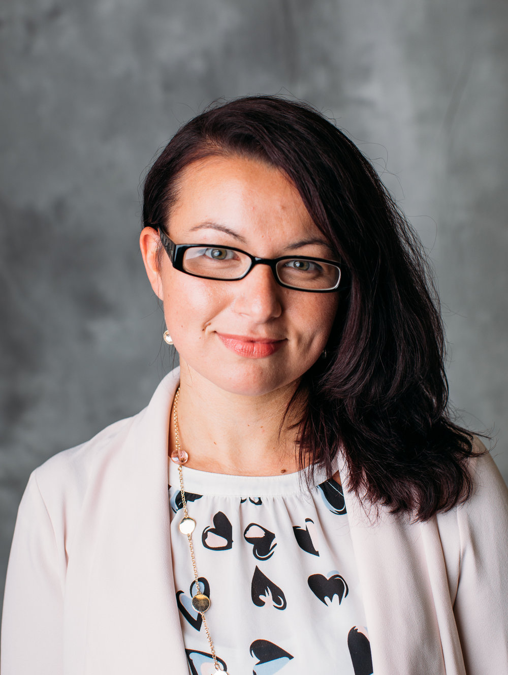 Rachel Randolph, Customer Service Representative